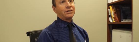 Dr. Alan Shuster's Return to Medicine and Eye Care